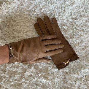 Loewe Vintage Gloves